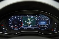 Yeni Audi A4 Kasım sonu huzurlarınızda