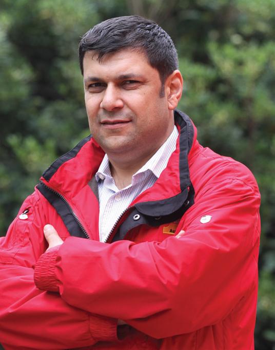 Hırant Kasapoğlu