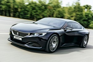 Peugeot Quartz ve Exalt