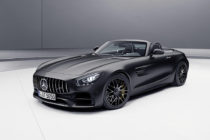 AMG GT C Roadster Edition 50