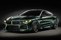 BMW'nin yeni çılgınlığı