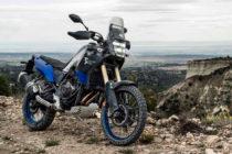 """Macera motosikleti Ténéré 700 ile """"ikisi bir arada"""""""