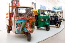 Piaggio Müzesi, 5'inci Kez TripAdvisor'ın Onur Listesi'nde!