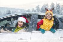Otomobiller için 5 olmazsa olmaz 5 kış aksesuarı