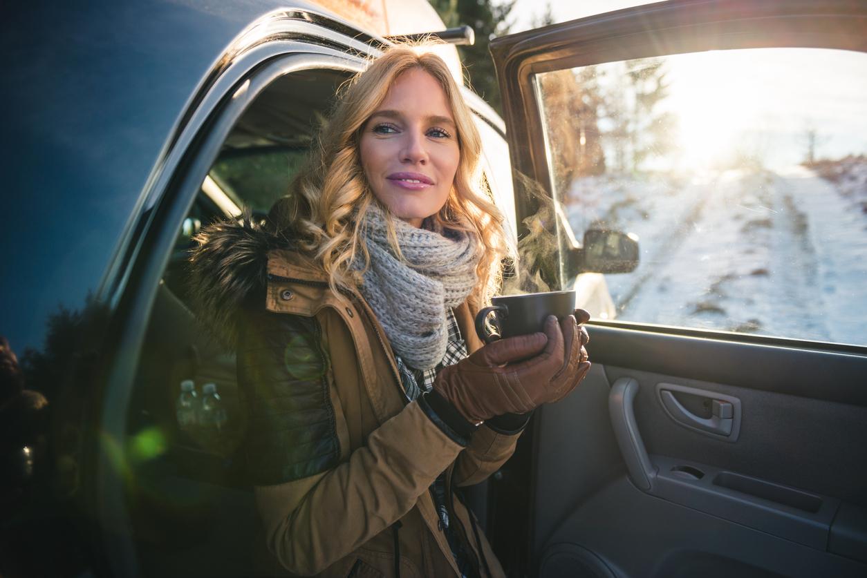 Kış şartlarında sürüşe hazırız - AutoShow