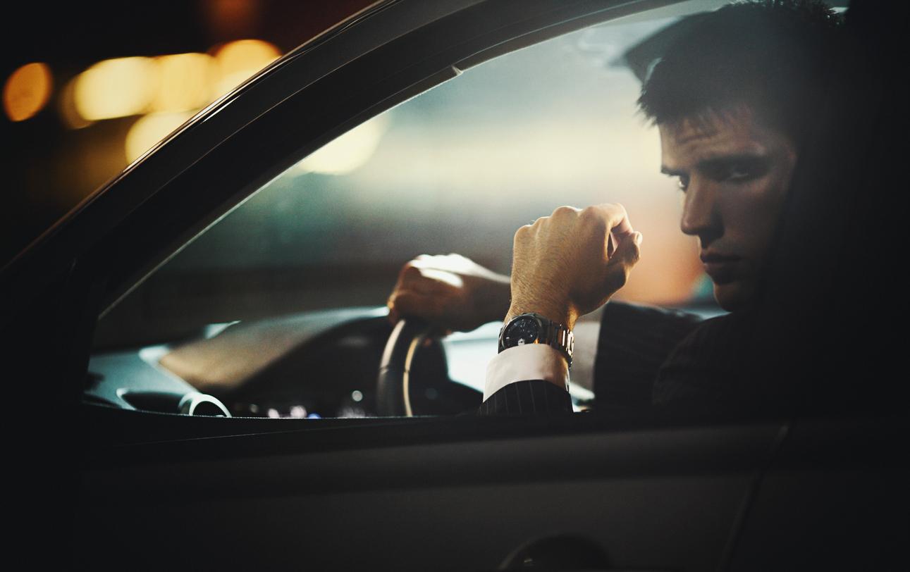 Ayrılmaz ikili: Otomobil ve saat - AutoShow
